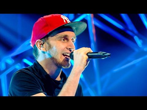 Mario zingt 'Ik neem je mee'   The Band 2017   VTM