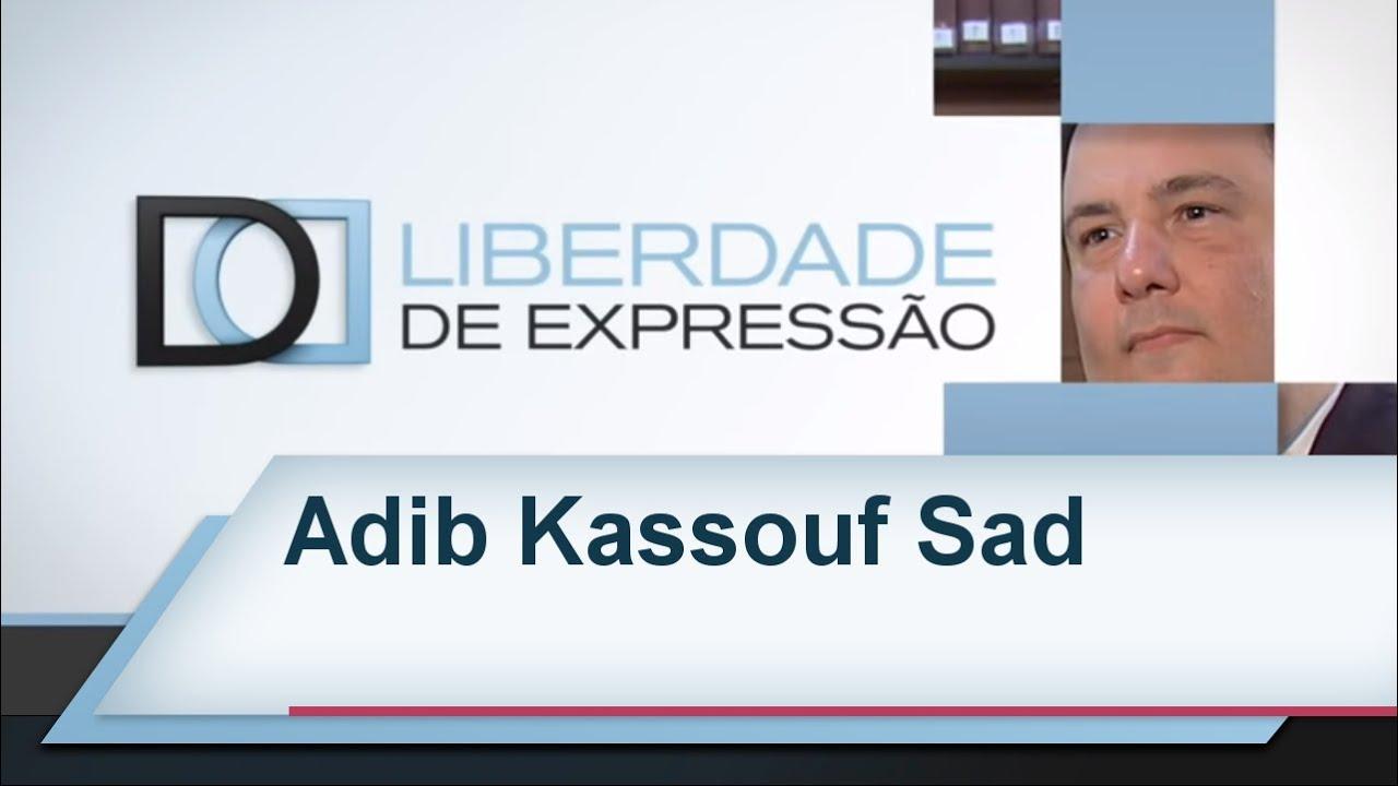 Entrevista da Semana - Adib Kassouf Sad – Presidente da Comissão de Direito Administrativo da OAB SP