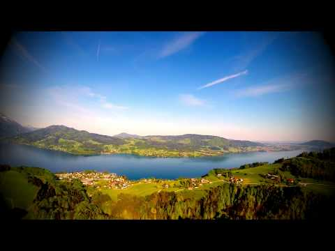 Discovery Pro - My First FPV Flight in Austria - Attersee