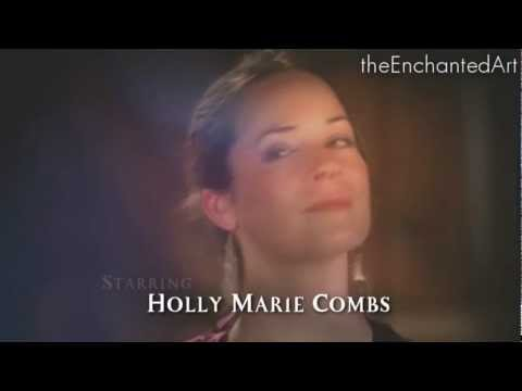 Charmed [Season 8] Opening Credits - [Instrumental How Soon is Now]