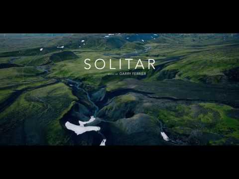 Cinematic Ambient Soundscape // 'Solitar' // FOXWINTER
