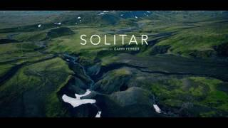 Cinematic Ambient Soundscape // 'Solitar' // FOXWINTER