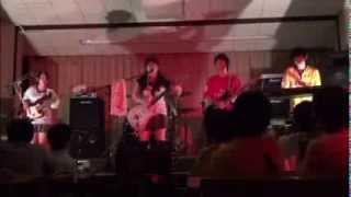 2013/9/22 文化祭ライブ 演奏:elect blast 曲:ないものねだり/KANA-BOON...