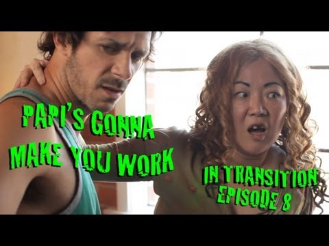 Margaret Cho IN TRANSITION Ep 8