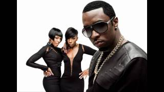 Diddy (Dirty Money) ft Krayzie Bone - Last Night Pt. 2 Remix