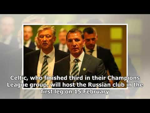 Europa league draw: arsenal draw ostersunds, celtic face zenit st petersburg