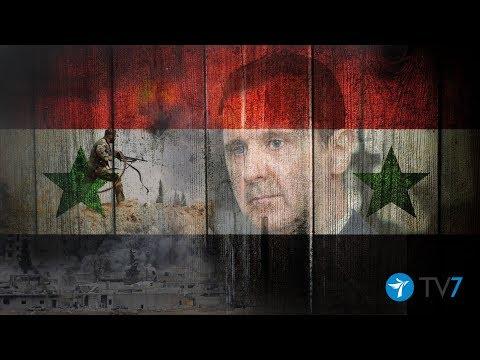 International success and failures in Syria - Jerusalem Studio 304
