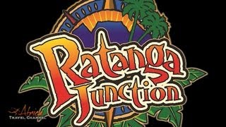 Ratanga Junction Theme Park Cape Town South Africa - Africa Travel Channel
