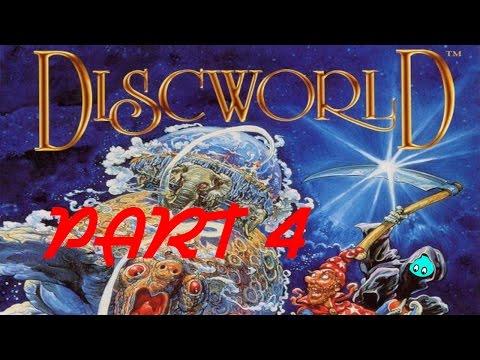 Let's Stream: Discworld (PC) 04