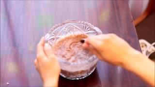 Льняная шоколадная каша СЕ