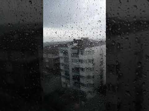Yağmur Yağar İnceden Yağmurlu Snap
