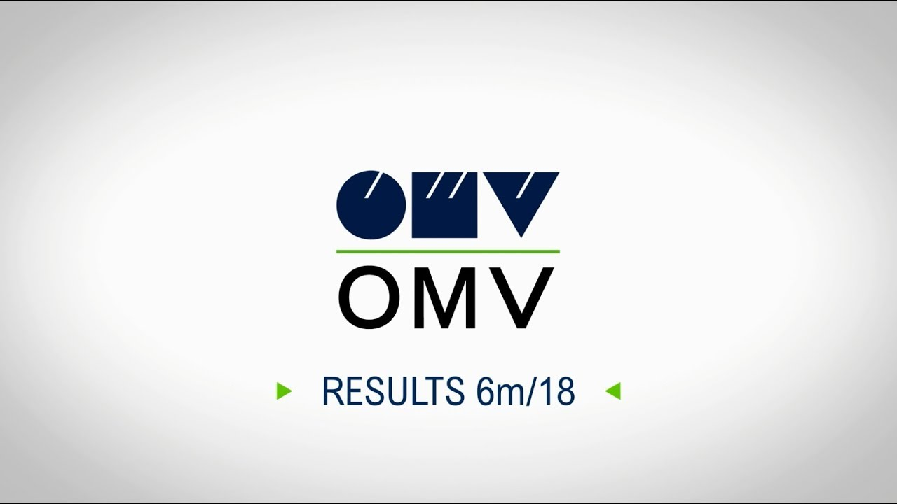 OMV Group Report January – June and Q2 2018