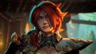 NEW LEAGUE OF LEGENDS GAME!! - Ruined King: A League of Legends Story TRAILER!