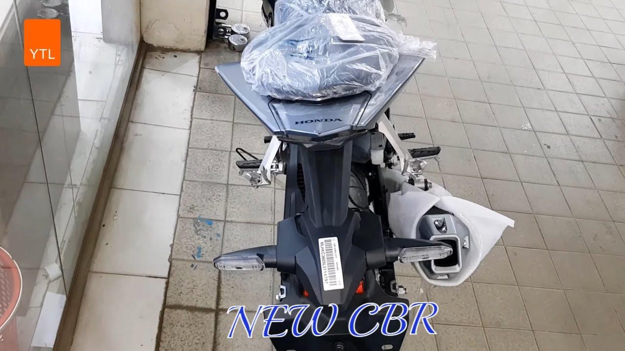 Honda CBR [ CBR-150R - ABS ] Royal Colors 🔥 Full New 2021-2020
