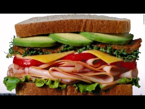 Subway celebrates National Sandwich Day with free sandwich VIDEO