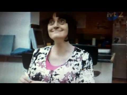 Natalie Cassidy- I'm  just doing this now !