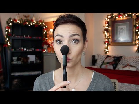 My Favorite Makeup Brushes--Foundation, Blending & More!!