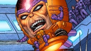 Will We Ever See Marvel's Weirdest Character Join The MCU?