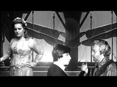 """""""Simon Boccanegra"""" : Cappuccilli, Ricciarelli, Casellato Lamberti, Ghiaurov - Abbado (Milano, 1976)"""