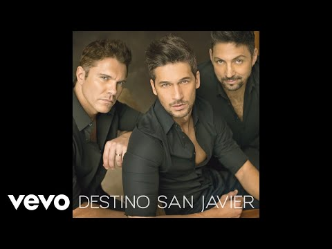 Destino San Javier - Quince Primaveras