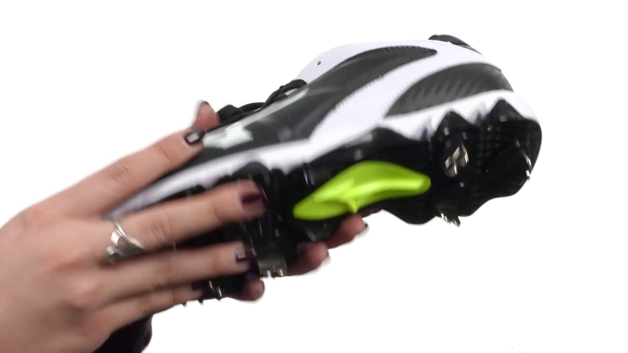 75bc3cd4f Mizuno 9-Spike® Swift 4 SKU 8625606 - YouTube