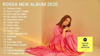 NEW SONG ROSSA FULL ALBUM 2020 || 100% TANPA IKLAN