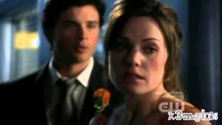 Smallville/Arrow (Clark/Lois - Oliver/Laurel) I Didn't Mean to Make You Mine
