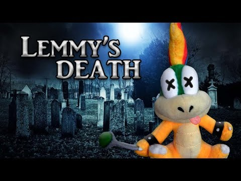 Lemmy's Death