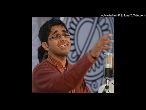 1 TODI Varnam..Abhishek Raghuraman..Eranaapai