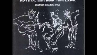 "Ruts DC vs Mad Professor - Whatever We Do (12"" Mix)"