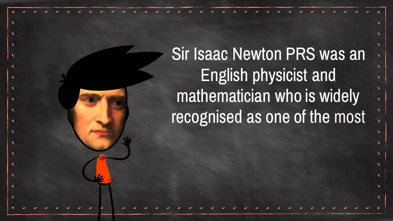 Sir Isaac Newton - PowerPoint PPT Presentation