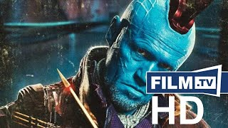 EXKLUSIV: SO WITZIG IST YONDU AM SET Trailer German Deutsch (2017) HD