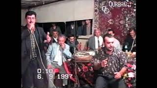 Intiqam, Agaselim, Agamirze, Azad Meyxana Saray Toyu