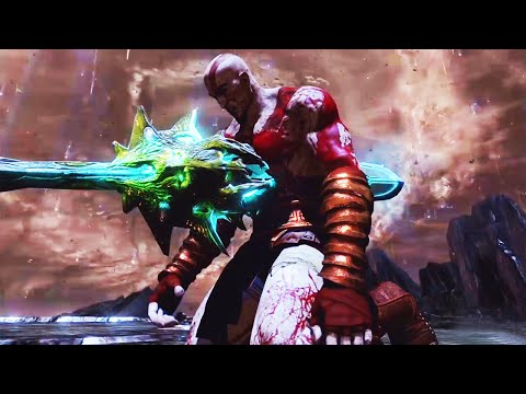 ...EL GRAN FINAL... - GOD OF WAR III [REMASTERIZADO] PS4!