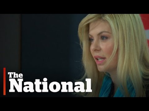 Eve Adams, former Conservative MP, joins Liberal Party