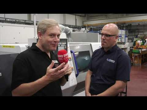 MTD CNC - Turnspeed Precision Engineering - Citizen BNA-42GTY LFV