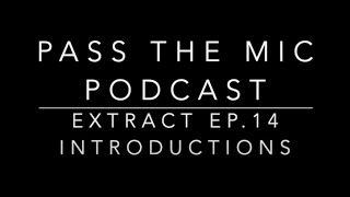 The Power of Communities. Extract. Episode #14: Introduction of the group.