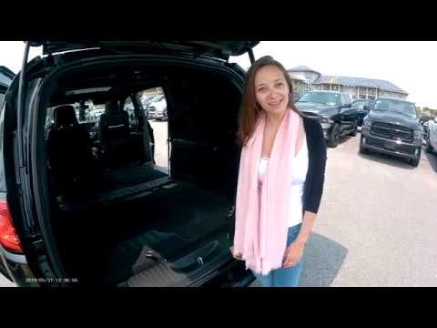 2019 Chrysler Pacifica Stow 'n Go DEMO