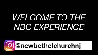 NBC Sunday Worship Rebroadcast 4/19/2020 | Pastor Audley Largie | New Bethel Church - NJ
