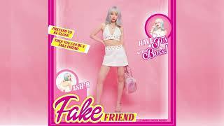 Ash-B (애쉬비) - Fake Friend (Official Audio)