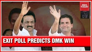 exit-poll-2019-dmk-congress-may-take-over-bjp-aiadmk-alliance-in-tamil-nadu