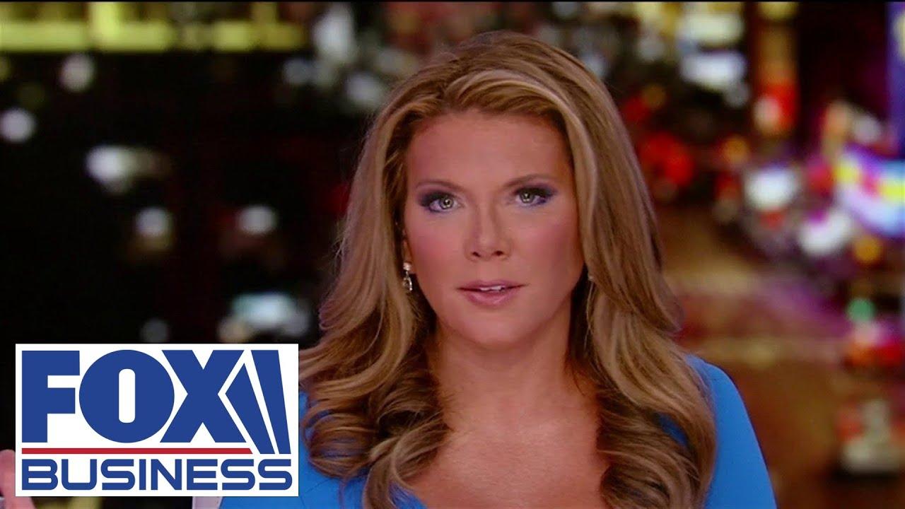 Trish Regan reacts to CNN turning coronavirus into a race issue