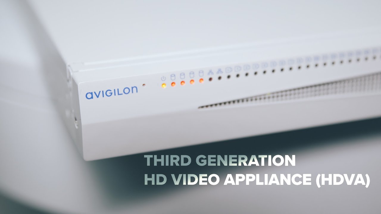 Third Generation HD Video Appliance | Get to Know
