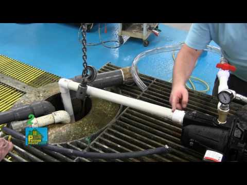 Jet Pump Troubleshooting Video for Utilitech Jet Pumps from Lowe's