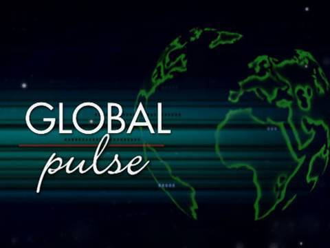 GLOBAL PULSE: Once & Future News: 2009-2010 (12/23/2009)