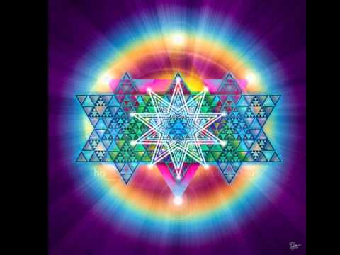 Online Healing Retreat (full version) Sacred Geometry Activations for Soul Connection -