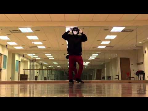 Fetty Wap - Again (Dance Choreography) | Darren Nettles