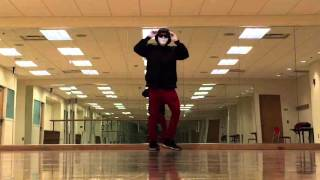 Fetty Wap - Again (Dance Choreography) | Darren Nettles