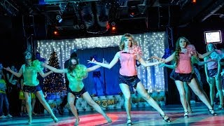 Хип хоп видео - уроки хип хоп - школа танцев New Project(Танцевальное шоу Dance Control 20 мая 2012 г клуб Изюм. Номер Джексон, группа Club dance, педагог Юлия Обжут http://project-nsk.ru..., 2012-06-03T14:06:01.000Z)