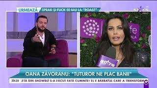 Oana Zăvoranu dă de pământ cu bloggerițele